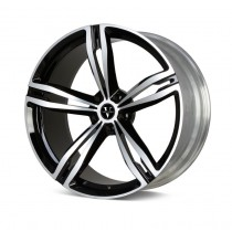 VELLANO VM48 1-PIECE FORGED WHEELS