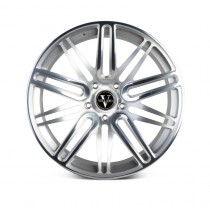 VELLANO VM50 1-PIECE FORGED WHEELS