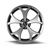 VELLANO VP01 CUSTOM CUT 3-PIECE CONCAVE FORGED WHEELS