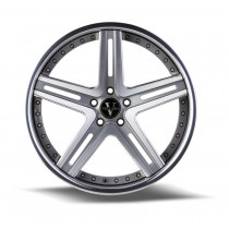VELLANO VRH CUSTOM CUT 3-PIECE CONCAVE FORGED WHEELS