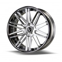 VELLANO VRI CUSTOM CUT 3-PIECE CONCAVE FORGED WHEELS