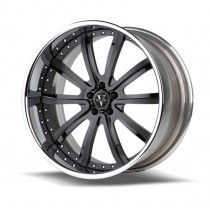 VELLANO VRS 3-PIECE FORGED WHEELS