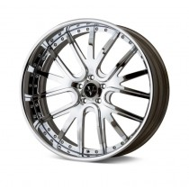 VELLANO VRU 3-PIECE FORGED WHEELS