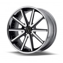 VELLANO VRV CUSTOM CUT 3-PIECE CONCAVE FORGED WHEELS
