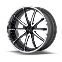 VELLANO VRV 3-PIECE FORGED WHEELS