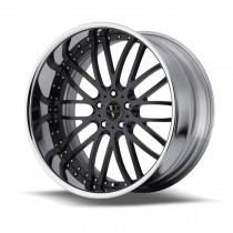 VELLANO VSA 3-PIECE FORGED WHEELS