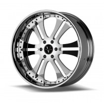 VELLANO VSB 3-PIECE FORGED WHEELS