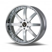 VELLANO VSG 3-PIECE FORGED WHEELS
