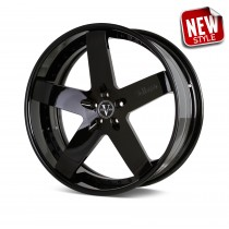 VELLANO VSK CUSTOM CUT 3-PIECE CONCAVE FORGED WHEELS