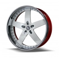 VELLANO VSK 3-PIECE FORGED WHEELS