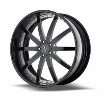 VELLANO VSO 3-PIECE FORGED WHEELS