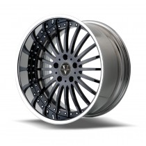 VELLANO VSP 3-PIECE FORGED WHEELS