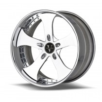 VELLANO VSQ CUSTOM CUT 3-PIECE CONCAVE FORGED WHEELS