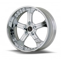 VELLANO VST 3-PIECE FORGED WHEELS