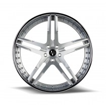 VELLANO VSU CUSTOM CUT 3-PIECE CONCAVE FORGED WHEELS