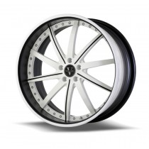 VELLANO VSV 3-PIECE FORGED WHEELS