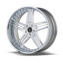 VELLANO VSW 3-PIECE FORGED WHEELS