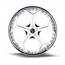 VELLANO VSX CUSTOM CUT 3-PIECE CONCAVE FORGED WHEELS