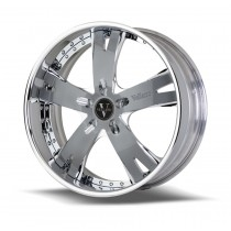 VELLANO VSY 3-PIECE FORGED WHEELS