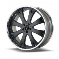 VELLANO VTA 3-PIECE FORGED WHEELS