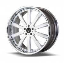 VELLANO VTO 3-PIECE FORGED WHEELS