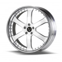 VELLANO VTQ 3-PIECE FORGED WHEELS