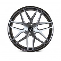VELLANO VTV CUSTOM CUT 3-PIECE CONCAVE FORGED WHEELS
