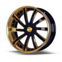VELLANO VTV 3-PIECE FORGED WHEELS