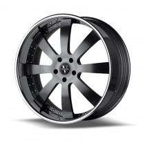 VELLANO VTZ 3-PIECE FORGED WHEELS