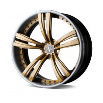 VELLANO VCH 3-PIECE CONCAVE FORGED WHEELS
