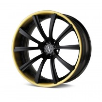 VELLANO VCO 3-PIECE CONCAVE FORGED WHEELS