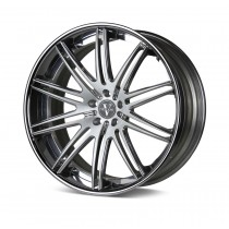 VELLANO VCP 3-PIECE CONCAVE FORGED WHEELS