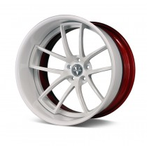 VELLANO VCU 3-PIECE CONCAVE CUSTOM CUT FORGED WHEELS