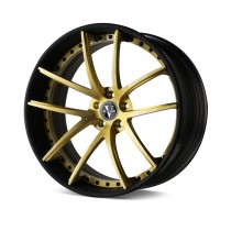 VELLANO VCU 3-PIECE CONCAVE FORGED WHEELS