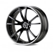 VELLANO VCV 3-PIECE CONCAVE CUSTOM CUT FORGED WHEELS