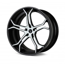 VELLANO VCZ 3-PIECE CONCAVE FORGED WHEELS