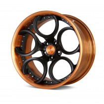 VELLANO VFC 3-PIECE CONCAVE FORGED WHEELS