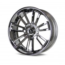 VELLANO VKG CUSTOM CUT 3-PIECE CONCAVE FORGED WHEELS