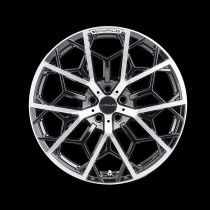 WALD WHEELS - FUBUKI 1PIECE CASTED