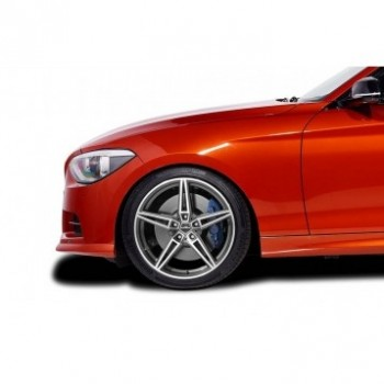 AC SCHNITZER BMW 1-series F20 WHEELS