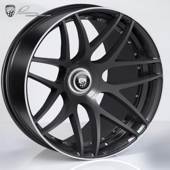 LUMMA CLR 24 RS Wheels