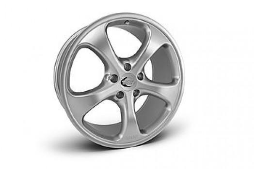 TECHART Porsche Cayenne 92A series Formula Wheel
