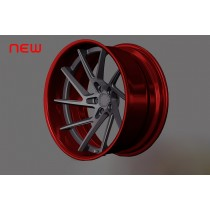 D2 FORGED HS-33