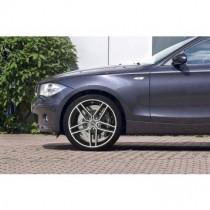 AC SCHNITZER BMW 1-series E81 and E87 WHEELS