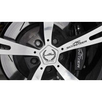 AC Schnitzer BMW 1 Series M-Coupe E82 Wheels