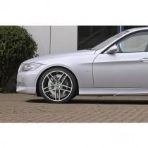 AC Schnitzer BMW 3 series E92 and E93 LCI wheels