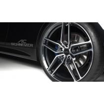 AC Schnitzer BMW 4 series F32 and F33 Wheels