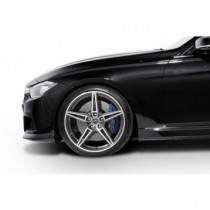 AC Schnitzer BMW 4 series F36 Gran Coupé Wheels