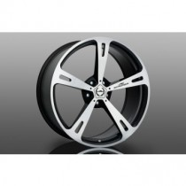 AC Schnitzer BMW 5 series E61 Touring wheels