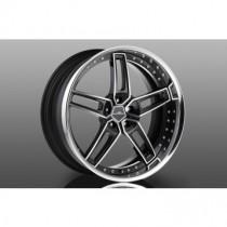 AC Schnitzer BMW 5 series F11 Touring wheels
